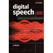 Digital Speech by A.M. Kondoz