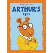 Arthur's Eyes by Marc Brown