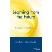 Learning from the Future by Liam Fahey