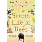 Sue Monk Kidd The Secret Life of Bees