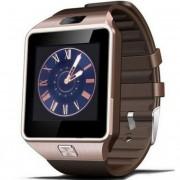 Ceas Smartwatch cu Telefon IMK D09, camera, bluetooth, Auriu