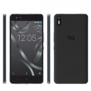 Telemóvel BQ Aquaris X5 (2Gb+16Gb) black/anthracite grey