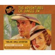 The Adventures of Jungle Jim, Volume 2