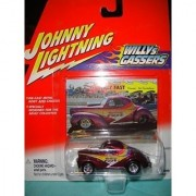 Johnny Lightning Willys Gassers Willy Fast Owner: Art Gustafson