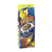 NESTOR Krmivo pro kanáry s paprikou, ovocem a mrkvičkou 700ml