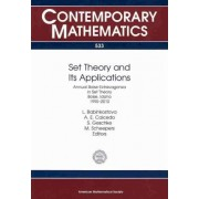 Set Theory and its Applications by A. E. Caicedo
