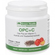Green Health PURE OPC + C - 90 Capsule