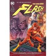 The Flash: Gorilla Warfare Volume 3 by Brian Buccellato