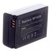 Batteri Samsung BP-1030 till NX200 NX210 NX1000