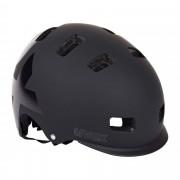 Uvex Hlmt 5 bike pro Gr. 55-58 cm - schwarz / black mat - City Helme