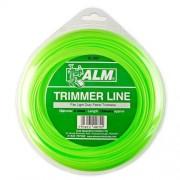ALM SL007 2.0mm Dia x 122ml Grass Trimmer Line - Green