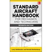 Standard Aircraft Handbook for Mechanics and Technicians by Larry Reithmaier