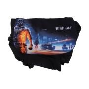 "Razer gaming gear - 15"" Messenger Bag Sling Battlefield 3 c"