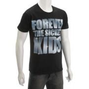 CITY HALL. Camiseta para hombre, talla 37/38, color Negro