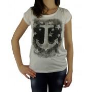 Heavy Tools női póló MARGALA C4S17175BE