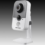 HIKVISION DS-2CD1410F-IW(WI-FI) 1MP IR CUBE Camera