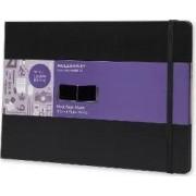 Moleskine Black Page Album Large by Moleskine