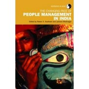 The Changing Face of People Management in India by Pawan S. Budhwar