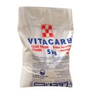 Calciu furajer granulat Vitacarb 5 kg