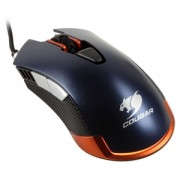 Mouse Cougar 550M Mettalic Blue