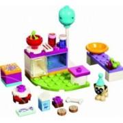 Set Constructie Lego Friends Prajituri Pentru Petreceri
