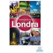 Destinatii de top - Londra