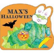 Max's Halloween by Rosemary Wells