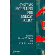 Systems Modelling for Energy Policy by Derek W. Bunn