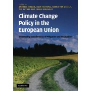 Climate Change Policy in the European Union by Andrew Jordan