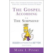 The Gospel According to the Simpsons by Mark I. Pinsky