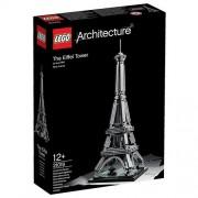 Lego - 21019 - LEGO Architecture - Torre Eiffel