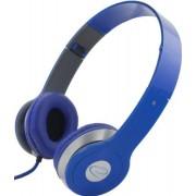 Casti Stereo ESPERANZA EH145B (Albastru) Techno