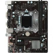 Placa de baza H110M PRO-VD PLUS, Socket 1151, mATX