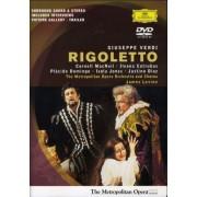 Artisti Diversi - Giuseppe Verdi: Rigoletto (0044007309391) (1 DVD)