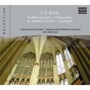 J.S. Bach - St. Matthew Passion (0747313100279) (1 CD)