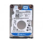 """WD 500GB 2.5"""" SATA III 8MB 5.400rpm WD5000LPVX Blue"""