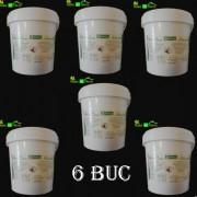 Ulei de Cocos 1000 ml Pachet de 6 Buc