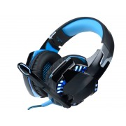 Casti gaming Tracer Hydra 7.1 Black / Blue