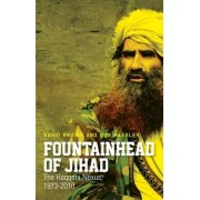 Fountainhead of Jihad by Vahid Brown