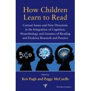 How Children Learn to Read by Ken Pugh