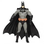 "Arkham Asylum ""BATMAN"" Grey Edition 18 CM Collectible Statue / Action Figure"
