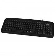 Tastatura HAMA K212 Basic Key, negru