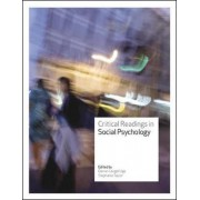 Critical Readings in Social Psychology by Darren Langdridge