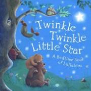 Twinkle, Twinkle Little Star by Gail Yerrill