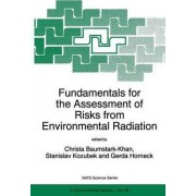 Fundamentals for the Assessment of Risks from Environmental Radiation by Christa Baumstark-Khan