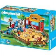 PLAYMOBIL Children's Zoo