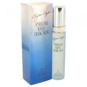 Sparkling White Diamonds For Women By Elizabeth Taylor Eau De Toilette Spray 1.7 Oz