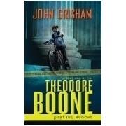 Theodore Boone - Pustiul avocat