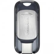 USB памет SanDisk Ultra USB 3.1 USB-C Flash Drive, 16GB, Черна, SD-USB-CZ450-016G-G46