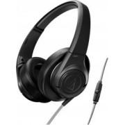 Casti Audio Technica ATH-AX3iSBK